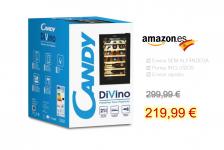 Candy Vinoteca CWC021ELSP – 21 Botellas