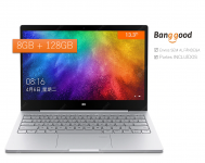 Xiaomi Laptop Air 13 128GB + 8GB