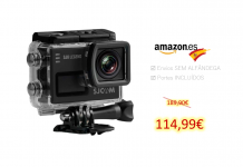 SJCAM SJ6 Legend Amazon