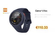 Xiaomi Amazfit Verge Smartwatch Global Version