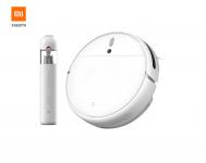 Xiaomi Mijia 1C + Mi Cleaner Mini