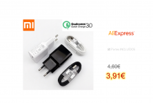 Xiaomi 18W Fast Charger