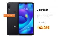 Xiaomi Mi Play 64GB Global