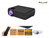 X5 LCD Projector