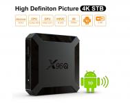 X96Q TV BOX