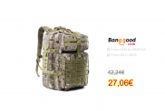 45L Tactical Army Military