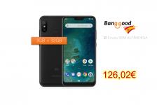 Xiaomi Mi A2 Lite Espanha
