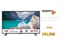 Sharp LC-40FI5122E Smart TV FHD