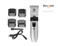 Digoo BB-T1 USB Ceramic R-Blade Hair