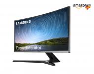 Samsung LC27R500FHUXEN Monitor curvo