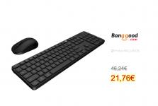 Xiaomi MIIIW Wireless Keyboard & Mouse Set