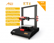 Anet ET4 3D