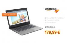 Lenovo Ideapad 330-15AST 500GB