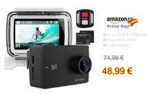 Xiaomi YI Action Camera Discovery