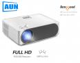 AUN F30 Projetor Full HD