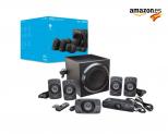 Logitech Z906 – Stereo speakers