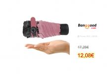 Honana HN-KU3 Travel Umbrella