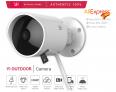 YI Outdoor Security Camera Cloud Cam
