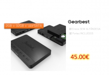 Beelink SEA I TV BOX – 32GB