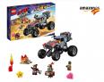 LEGO La LEGO Película 2 (70829)