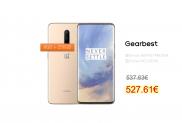 OnePlus 7 Pro Gold