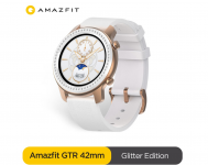 AMAZFIT GTR 42mm Zirconia from Swarovski