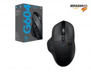 Logitech G604 Mouse