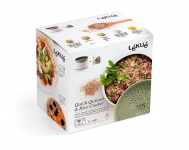 Lékué Recipiente Quinoa