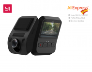 YI Mini Dash Cam 1080p