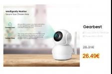 Alfawise N816 Smart Home Security