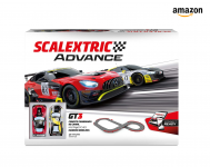 SCALEXTRIC-Circuito Advance