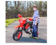 HOMCOM Moto Electrica Infantil