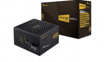Seasonic SSR-550GD2