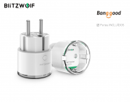 BlitzWolf® BW-SHP6