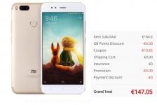 Xiaomi Mi A164GB