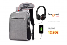 IPRee® 18L Backpack 16inch
