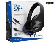 HyperX HX-HSCSC-BK Cloud Stinger Core