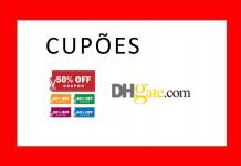 Cupões DHGate