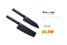 Xiaomi Mijia Cool Black Non-Stick Knife