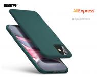 ESR Liquid Silicone Rubber iPhone