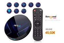 HK1 X3 TV Box