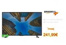 Sharp LC-40FI5122E Smart TV FHD 40