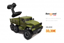 SuLong Toys SL3342 Ural