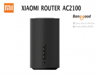 Xiaomi AC2100 2.4G 5G Wireless Wifi Router