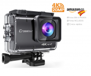 Crosstour CT9500 Nativo 4K30FP