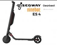 Ninebot Segway ES4