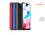 Xiaomi Redmi 8 Global Version