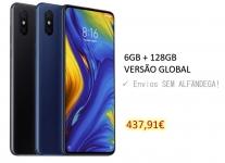 Xiaomi Mi MIX 3VERSÃO GLOBAL