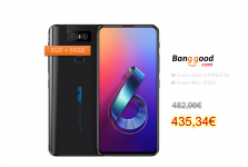 ASUS ZenFone 6 Global 64GB