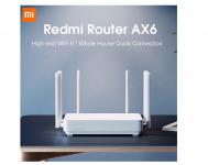 Xiaomi Redmi AX6